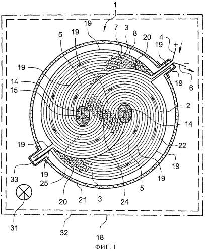 Электронагреваемый сотовый элемент с зонами повышенного электрического сопротивления