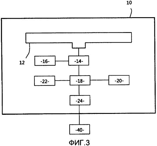 Коммуникационный радиомаяк и устройство для определения пространственного положения