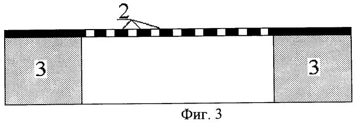 Рентгенолитографический шаблон и способ его изготовления
