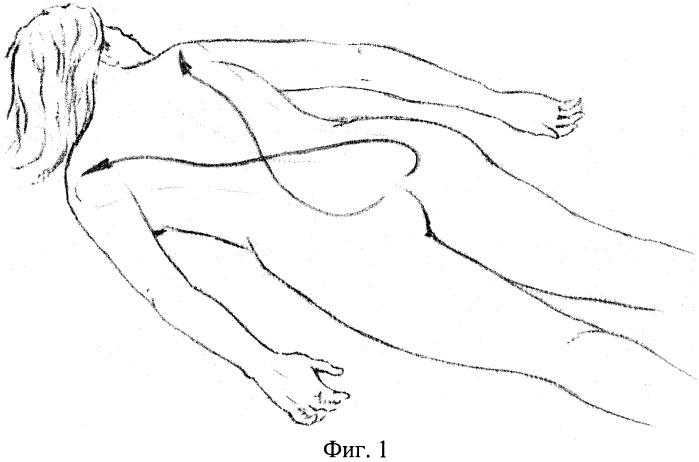 Способ массажа елены мустафаевой