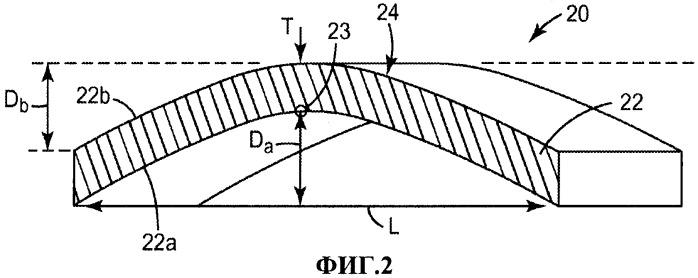 Фильтрующий элемент на основе формованного нетканого полотна, содержащего частицы