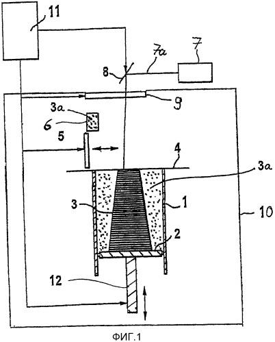Рама для устройства для изготовления трехмерного объекта и устройство для изготовления трехмерного объекта с такой рамой
