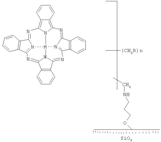 Катализатор и способ валентной изомеризации квадрициклана в норборнадиен