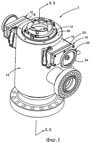 Предварительно подпружиненный подшипниковый узел и оборудование для бурения скважин, содержащее этот узел