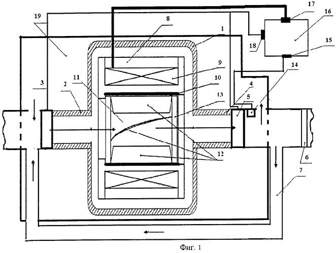 Устройство для предварительного подогрева дизельного топлива