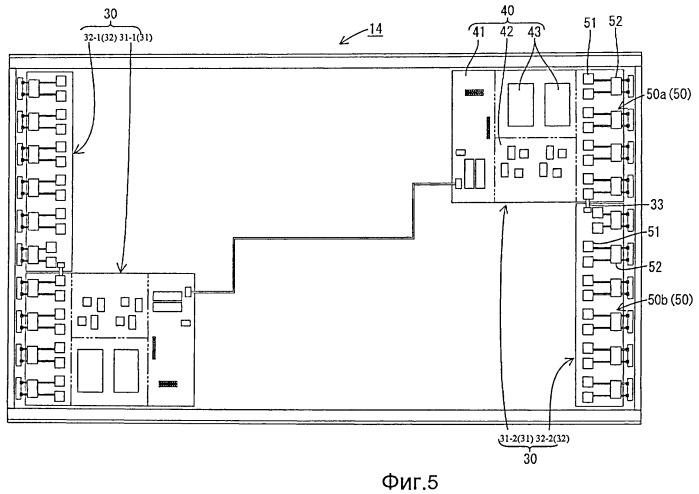 Осветительное устройство, устройство отображения и телевизионный приемник