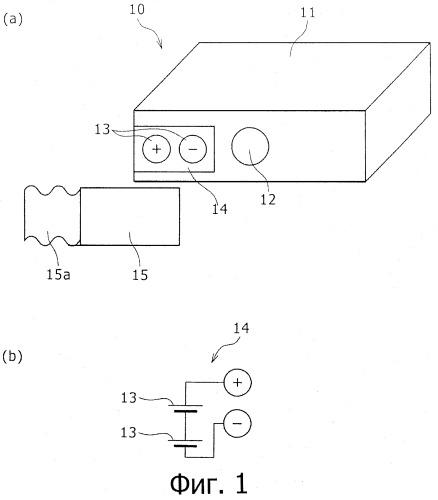 Топливный картридж и система топливного элемента