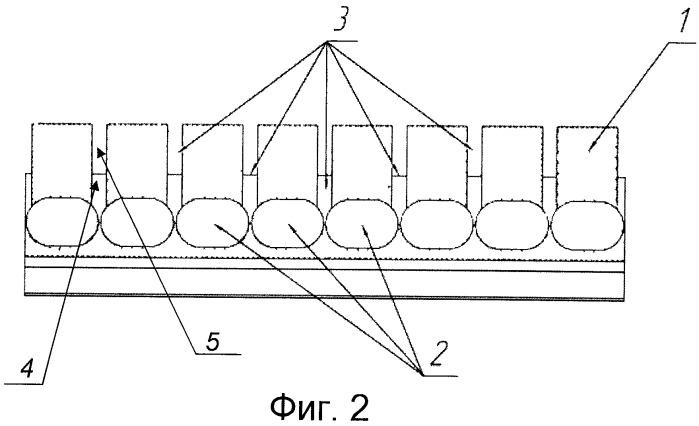 Мультикамерный разрядник, высоковольтный изолятор с мультикамерным разрядником и высоковольтная линия электропередачи, использующая данный изолятор
