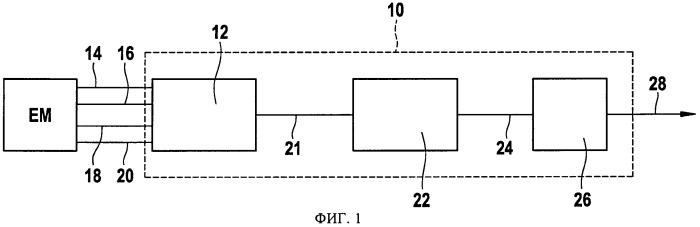 Устройство и способ для принятия предохранительной меры в электрическом инструменте