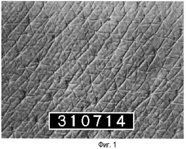 Способ автоматической оценки текстуры кожи и/или морщины