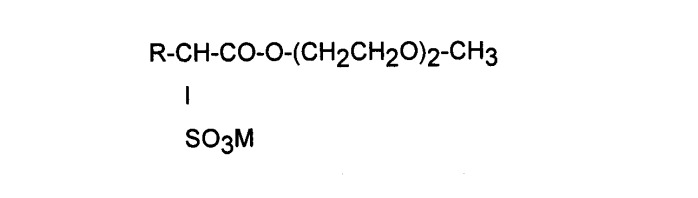 Эмульсия масло-в-воде c ph 3-5,5