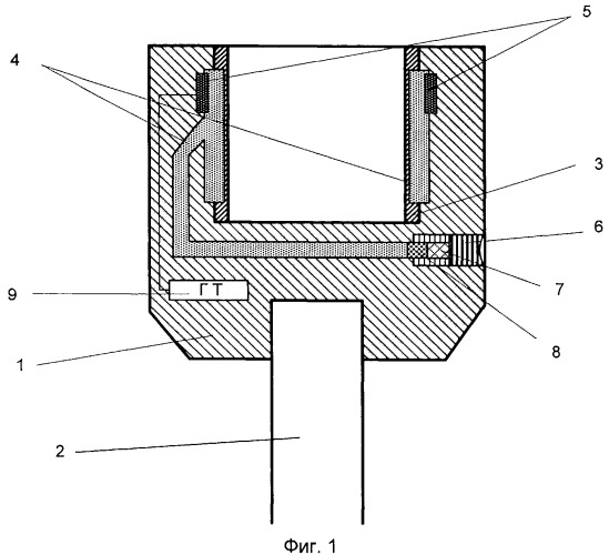 Электрореологический патрон для закрепления инструментов и деталей