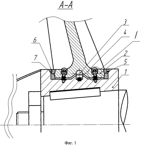 Амортизирующее устройство ступицы гребного винта