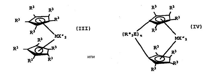 Каталитическая композиция, способ полимеризации олефинов с регулируемой морфологией и полимерная композиция