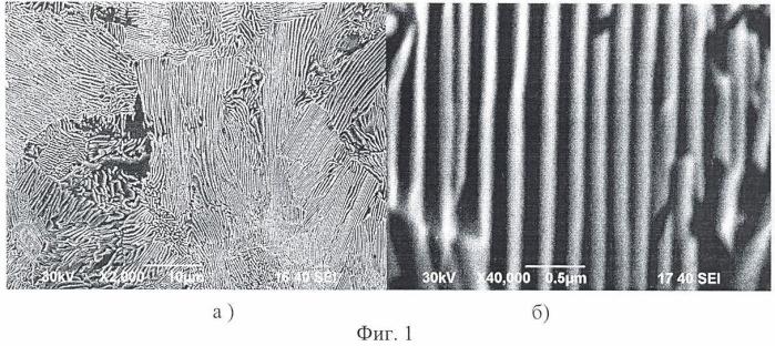 Способ производства стальной высокопрочной наноструктурированной арматуры