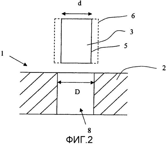 Теплоизолирующий строительный кирпич