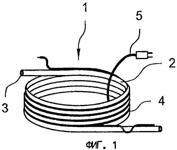 Способ и устройство для приготовления газообразной смеси
