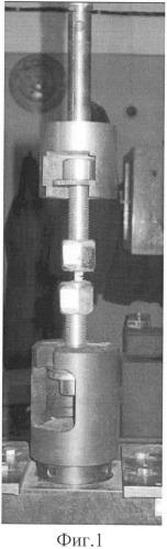 Способ оценки прочности на разрыв системы кость-имплантат в условиях остеоинтеграции