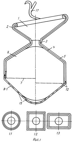 Индивидуальный дыхательный универсальный тренажер-прибор-идут-п2 и способ его применения (варианты)