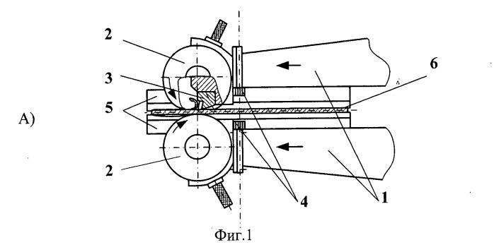 Способ зачистки электродов сварочной машины гратоснимателем