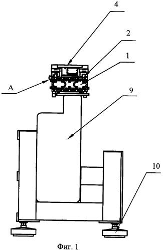 Способ сборки линейной оси
