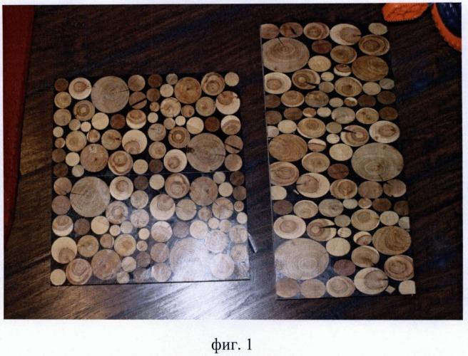 Способ изготовления композитных торцевых декоративных панелей