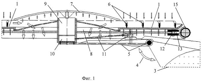 Способ формирования подъемной силы для подъема и перемещения груза в воздушной среде (вариант русской логики - версия 3)