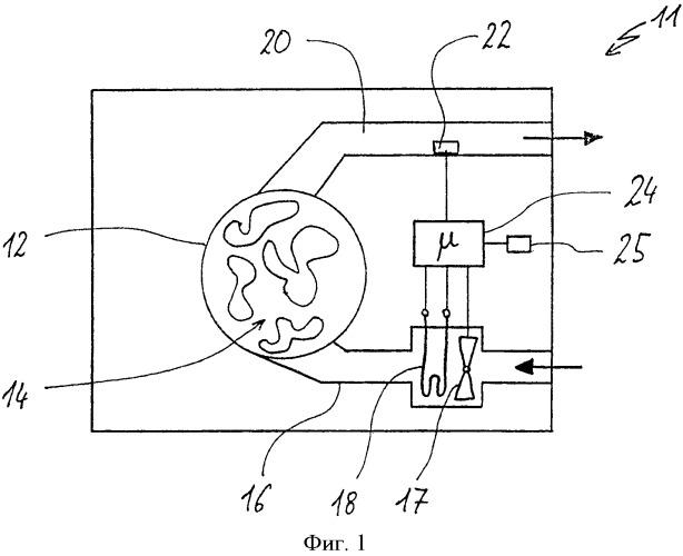 Способ определения загрузочного количества в центрифужной сушилке и центрифужная сушилка