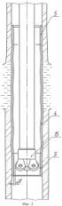 Способ крепления необсаженной части скважины методом диапазонного расширения труб