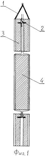 Способ обработки призабойной зоны пласта и устройство для его осуществления