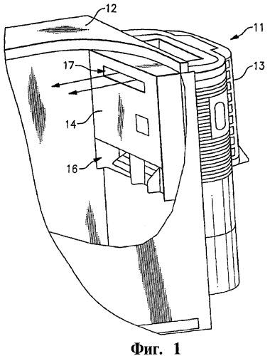 Холодильная система прицепа и холодильная система грузового автомобиля с прицепом