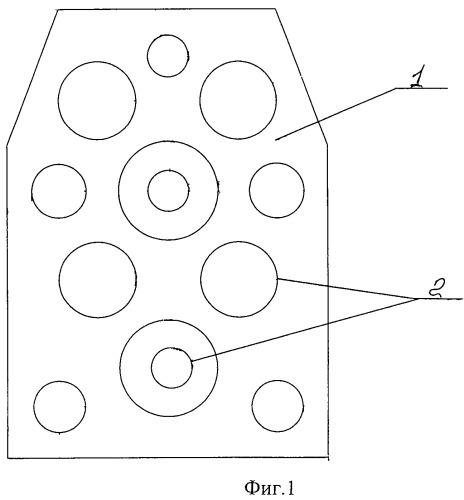 Керамический бронеэлемент и способ его изготовления