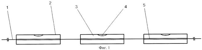 Устройство для определения расположения поверхностей