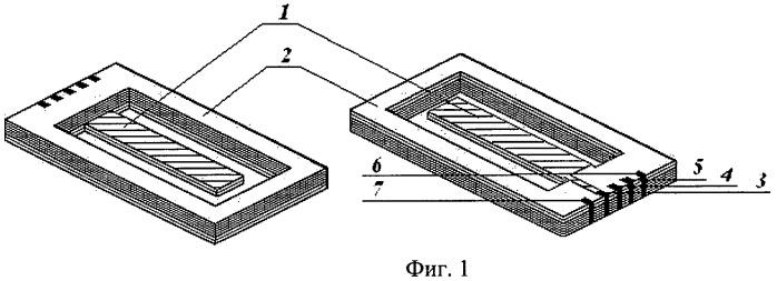 Пьезоэлектрический прибор и способ его изготовления