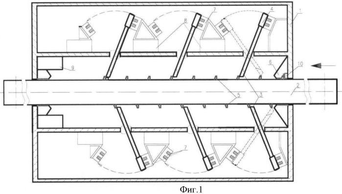 Линейный шаговый двигатель (варианты)