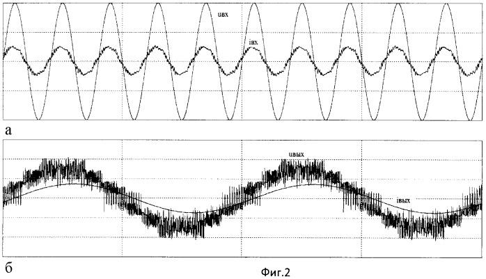 Многозонный матричный преобразователь частоты