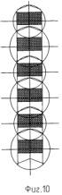 Способ изготовления деревянного сруба с использованием механической обработки бревен