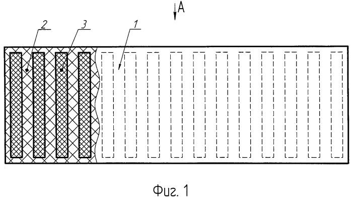 Панель звукоизолирующая