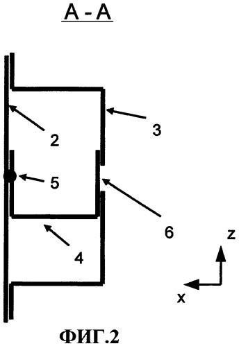 Конструктивный элемент для конструкции типа оболочки