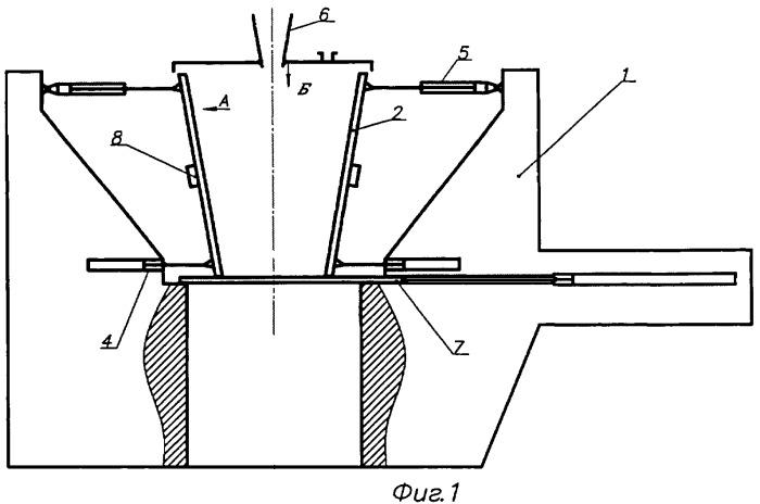 Агрегат для уплотнения сыпучих материалов