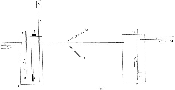 Способ очистки сточных вод посредством активированного ила во взвешенном состоянии и активационная очистительная установка для осуществления способа