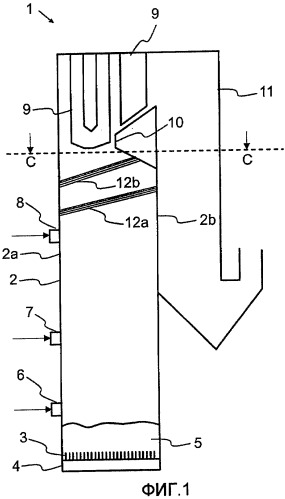 Способ предотвращения коррозии на поверхностях теплообмена котла и средство подачи дополнительного материала