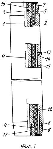 Труба термоизолированная насосно-компрессорная (ттнк)