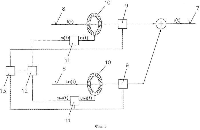Способ и устройство для определения постоянного тока и устройство для контактной сварки