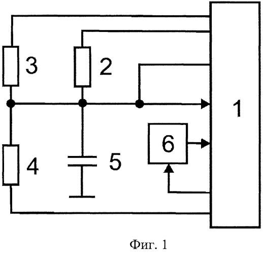 Микроконтроллерный измерительный преобразователь скорости потока газа и жидкости