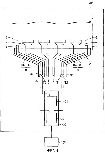 Жидкокристаллический дисплей и способ его проверки