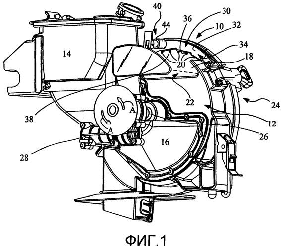 Втулка привода высеивающего диска