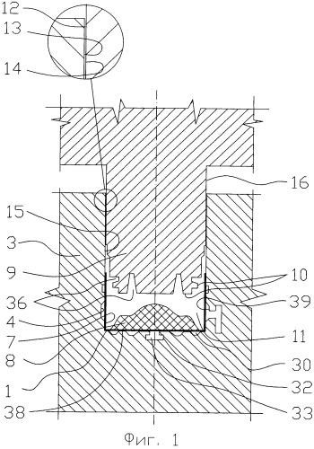 Способ изготовления металлополимерного или биполимерного изделия