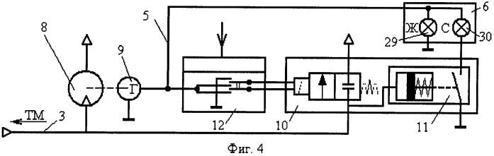 Способ управления тормозами грузового железнодорожного состава
