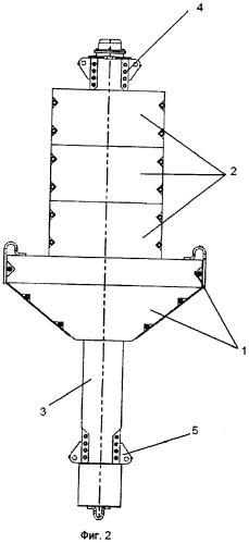 Навигационный буй, способ его изготовления и спар-буй, применяемый в них